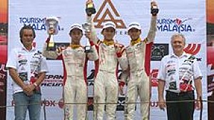 Friday Highlights - Sentul - F4/SEA
