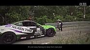Formula Drift 2016 1到7回合精彩瞬间