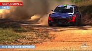Rally Australia Day Two - Hyundai Motorsport 2016