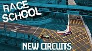 Race School: Learning A Track - Formula E