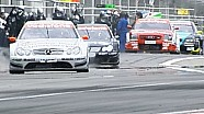 DTM Nürburgring 2003 - Highlights