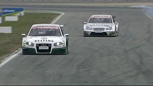 DTM Hockenheim 2006 - Highlights