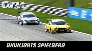DTM Spielberg 2011 - Özet Görüntüler