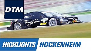 Hockenheim 2012: Highlights