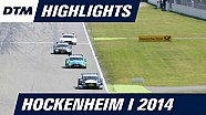 DTM Hockenheim I 2014 - Highlights