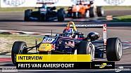 Frits van Amersfoort parle de Jos et Max Verstappen