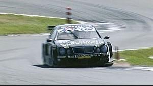 DTM Oschersleben 2000 - Highlights