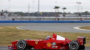 AO VIVO: Ferrari Finali Mondiali 2016