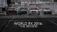 Rückblick: WRX 2016