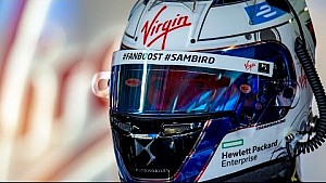 Perfil del piloto: Sam Bird - Fórmula E