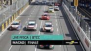 rFactor 2 - BTCC FFSCA - Macao