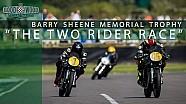 TT-Legenden: McGuinness vs. Dunlop