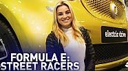 Fórmula E: corredores de calle (episodio 07)