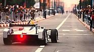 ¡Formula E con Michael Benyahia!