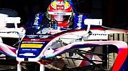 Team Profile: MS Amlin Andretti - Formula E