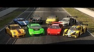 Assetto Corsa Dream Pack 2 Launch Teaser