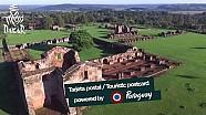 Etap öncesi - Turistik Kartpostal