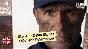 1. Etap - Dakar Hikayeleri - Mr. Dakar: Stéphane Peterhansel - Dakar 2017