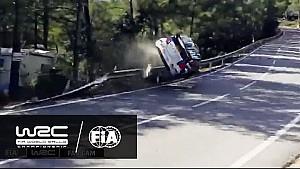 WRC 2016 Review: RallyRACC Catalunya - Rally de España