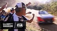 WRC 2016 Özet: Avustralya Rallisi