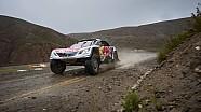 Reli Dakar 2017 - Stage 7