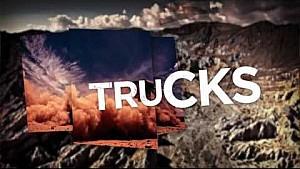 DAKAR 2017: Stage 8 - Truck/Quad