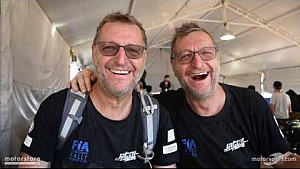 Dakar 2017, intervista ai gemelli De Lorenzo