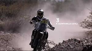 Dakar 2017 - Le résumé de la 10e étape
