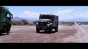 IVECO Dakar 2017 - Stage 10 | Chilecito - San Juan