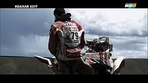 Resumen Etapa 10 - Quad/Camión - (Chilecito / San Juan) - Dakar 2017