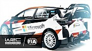 WRC 2017: World Rally coches y pilotos