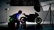 Presentazione Team Suzuki ECSTAR 2017