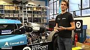 Forze Delft vertelt over ontwikkeling waterstofracer Forze VII