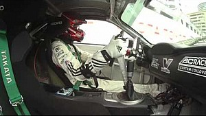Inside The Car At Long Beach With Ryan Tuerck
