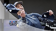 Bull Run – Daniel Ricciardo y David Coulthard en Houston | Mobil 1 The Grid