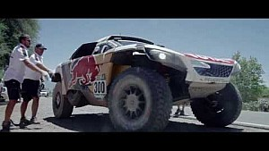 2017 Dakar Homestretch