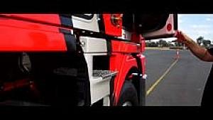 Sneak Peek – Freightliner Racing 2017