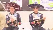 Presentación Rally de México 2017