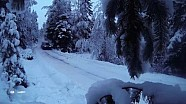 WRC-2017瑞典拉力赛-精彩镜头