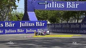 布利诺斯艾利斯ePrix排位赛集锦