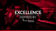 Excellence - Inspired by Enzo Ferrari