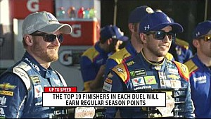 Daytona 500: Earnhardt Jr. auf Startplatz 2