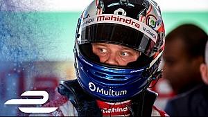 Felix Rosenqvist: The Speedy Swede - Formula E