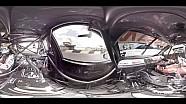 Supercars in 360 Grad: De Silvestro in Sidney