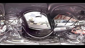 360: Simona De Silvestro, 2017 Sydney tyre test