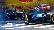 ePrix di Buenos Aires: i 5 sorpassi migliori