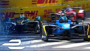 Le top 5 des dépassements de l'ePrix de Buenos Aires