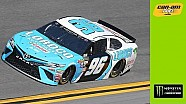 Kennington races his way in the Daytona 500