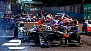 Formula E-2017布宜诺斯艾利斯ePrix-剧情版集锦