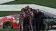 Kurt Busch: The winning car is a piece of art